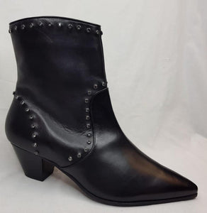 Hogl Western Style Ankle Boot