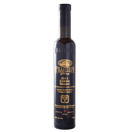 Pillitteri Estates Winery, Reserve Riesling Icewine, Reserve Icewine