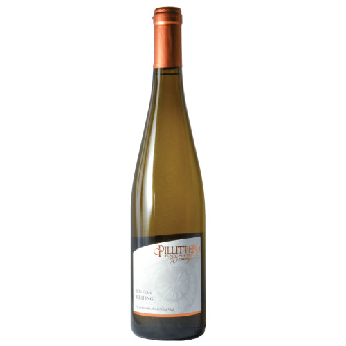 Pillitteri Estates Winery, Table Wines, Pillitteri Carretto Series, Riesling Dolce