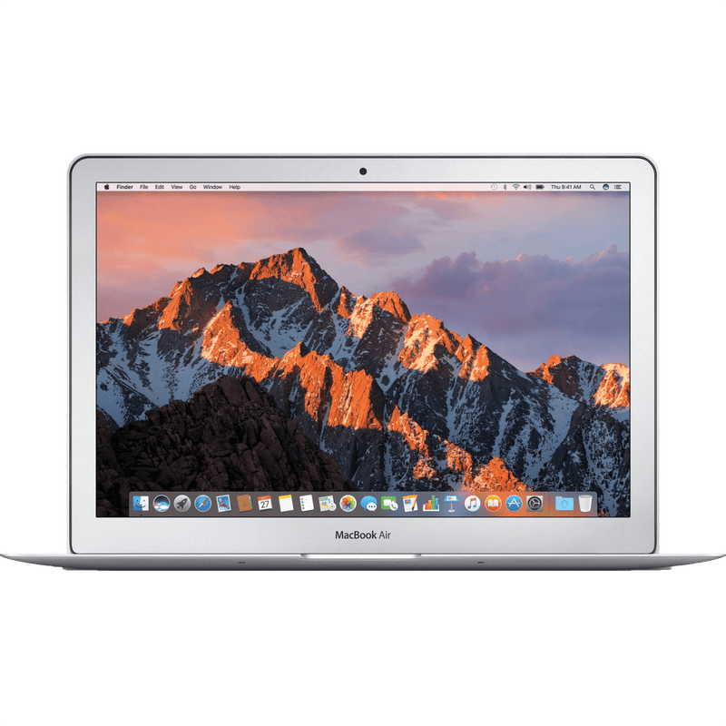 Apple Macbook Air 13-Inch 2017