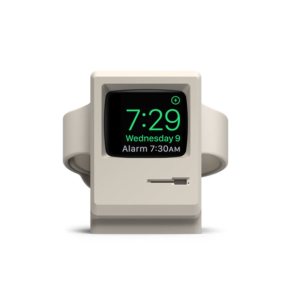 Elago W3 stand charging stand Apple Watch