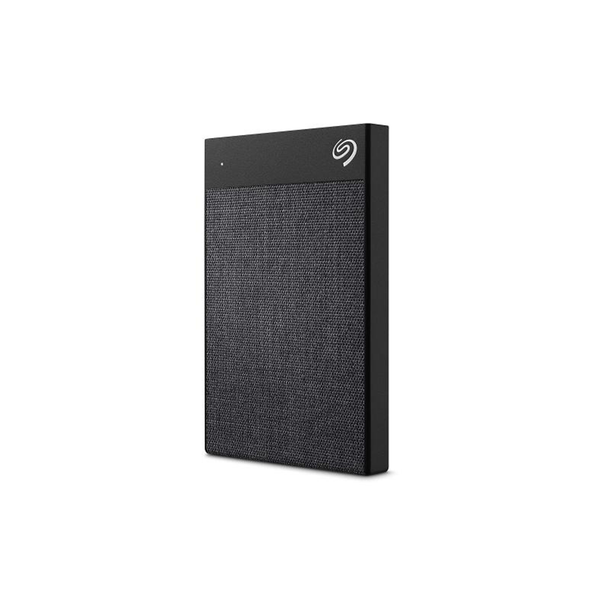 Seagate Ultra Touch Data Secure Portable Drive
