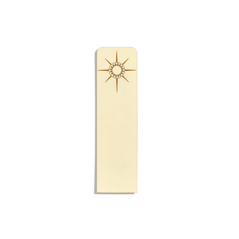 North Star Bookmark