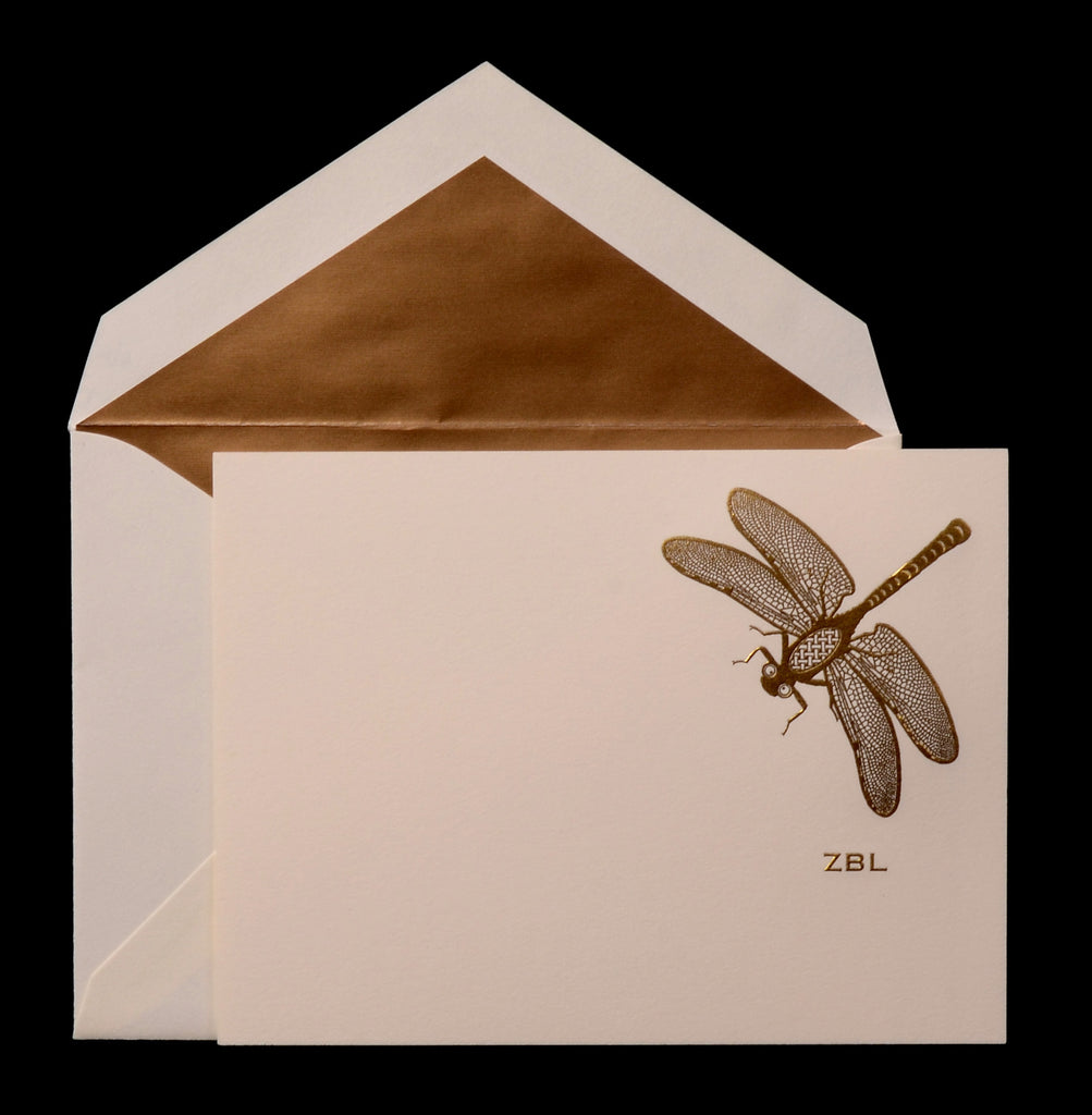 Custom Retail; title: Dragonfly ZBL