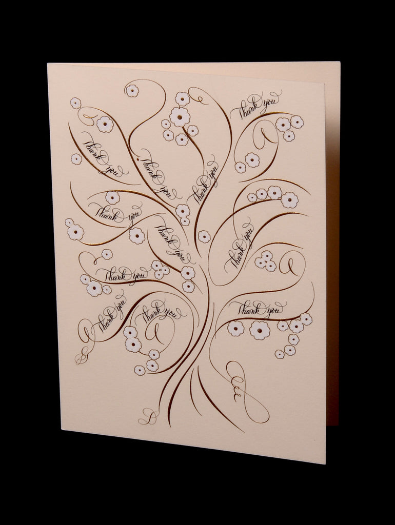 Personal; title: Gina Davis Tree Of LIfe