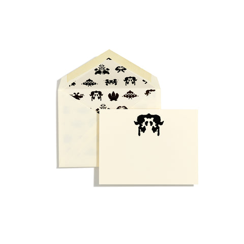 Rorschach Assorted Notecards | Set of 10