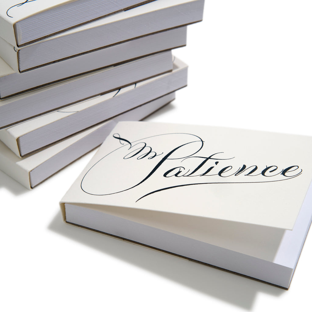 Virtues Notepad | Set of 7
