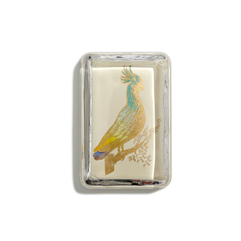 Cockatoo Paperweight