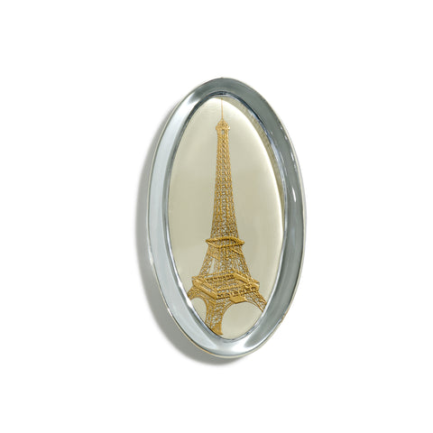 Eiffel Tower Paperweight