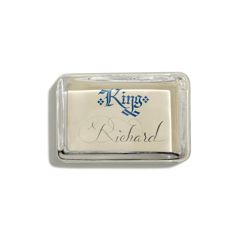Royalty Customized Paperweight