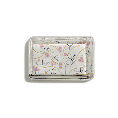 Tree of Life Love Paperweight