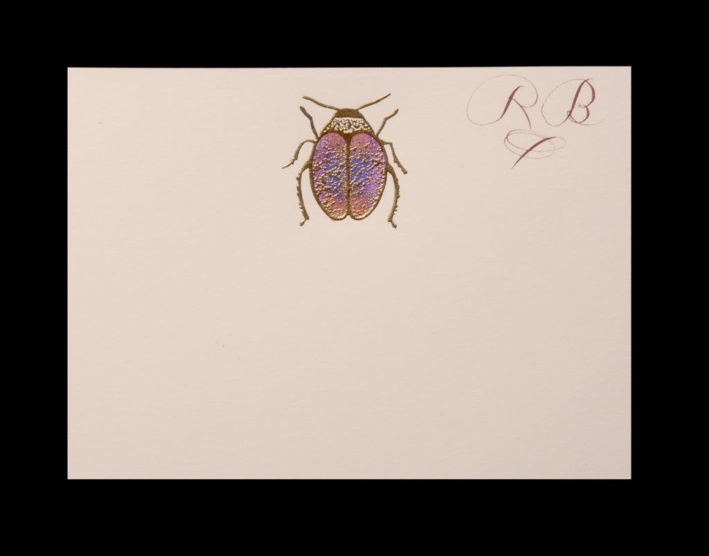Custom Retail; title: Scarab RB