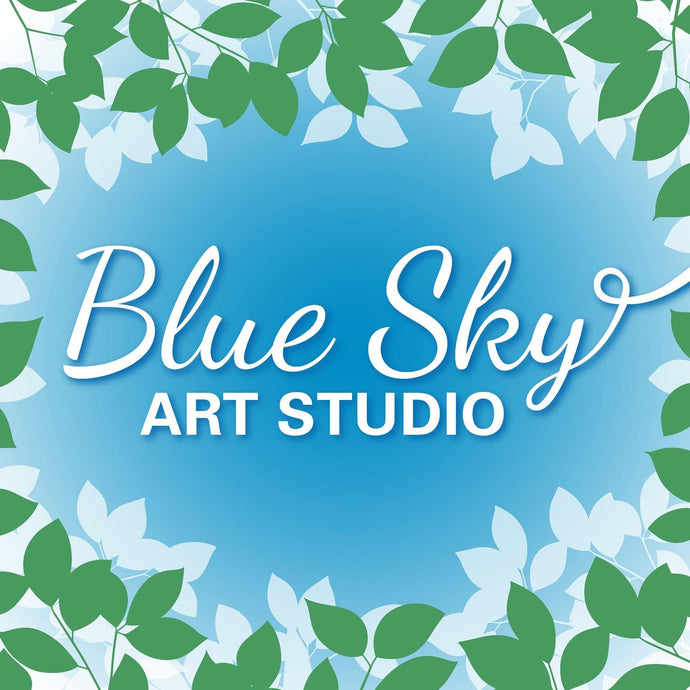 Blue Sky Art Studio