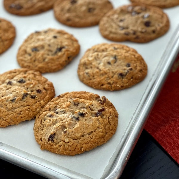 Oatmeal Raisin Cookies (1Dozen)
