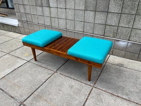 Benches and Occasional Tables
