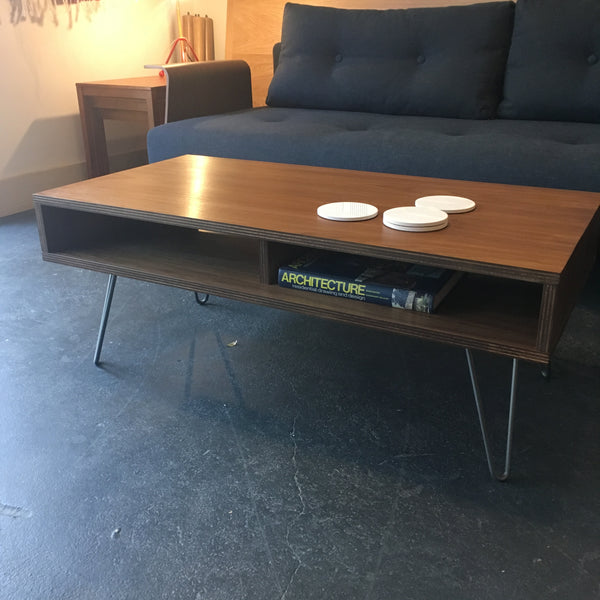 Box Coffee Table – Made to Order