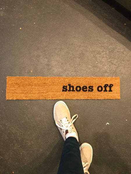 Welcome Mats by Doormatory