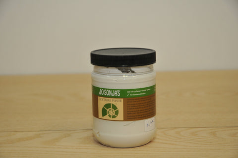 Pâte à texturer en pot 325ml
