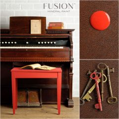 Fusion 12-Rouge-fort-york red 37ml