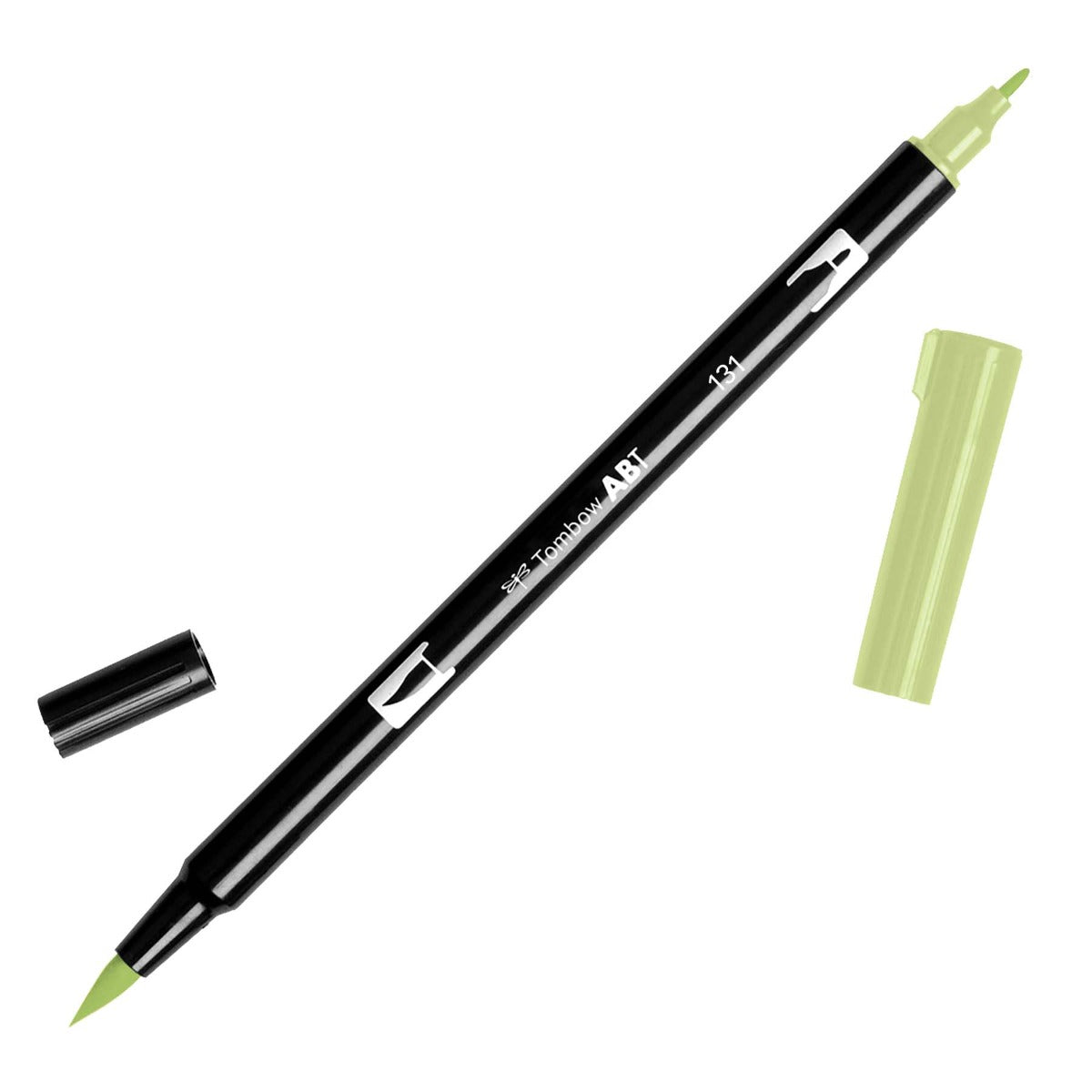 Tombow aquarelle 131-Lemon Lime