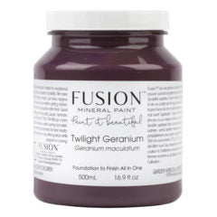 Fusion 58-Twilight geranium 500ml
