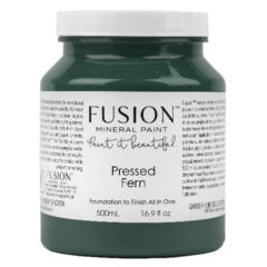 Fusion 61-Pressed fern 500ml