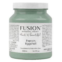 Fusion 62-French eggshel 500ml
