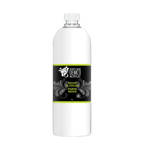 Medium de coulage 237ml