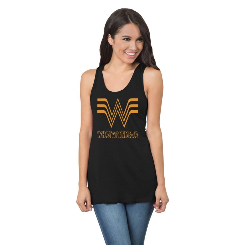 SUCIOWEAR OFFICIAL WHATAPENDEJA Next Level Tees/Tanks Multiple Colors - tshirts
