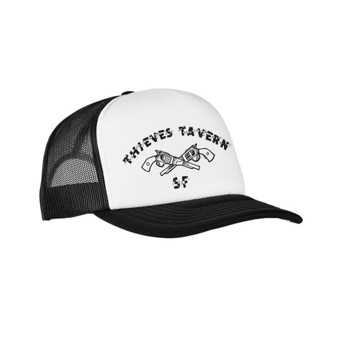 Thieves Tavern Foam Trucker Hat