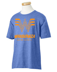 "SUCIOWEAR OFFICIAL ""WhataPanza"" Next Level Tee Multiple Colors"