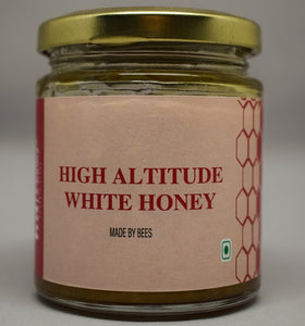High Altitude White Honey - Bhagirathi Valley (200 gms)