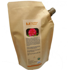 With sugar - Pure Rhododendron (Buransh) Juice  - 500ML