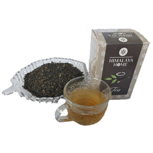 Sikkim Summer Golden-tip Green Tea