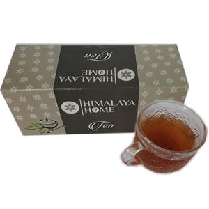 H2H Himalayan Tisane (Herbal Tea)