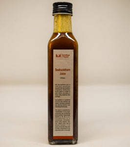 Seabuckthorn Juice - 250 ML