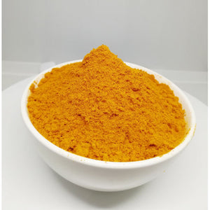 H2H High Curcumin Turmeric (Salt- Kumaon Valley)