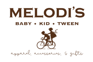 Melodi's Baby · Kid · Tween