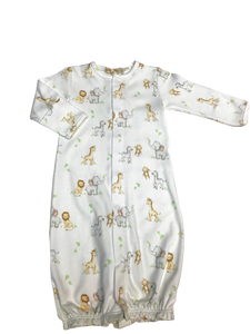 Baby Club Chic Safari Converter Gown