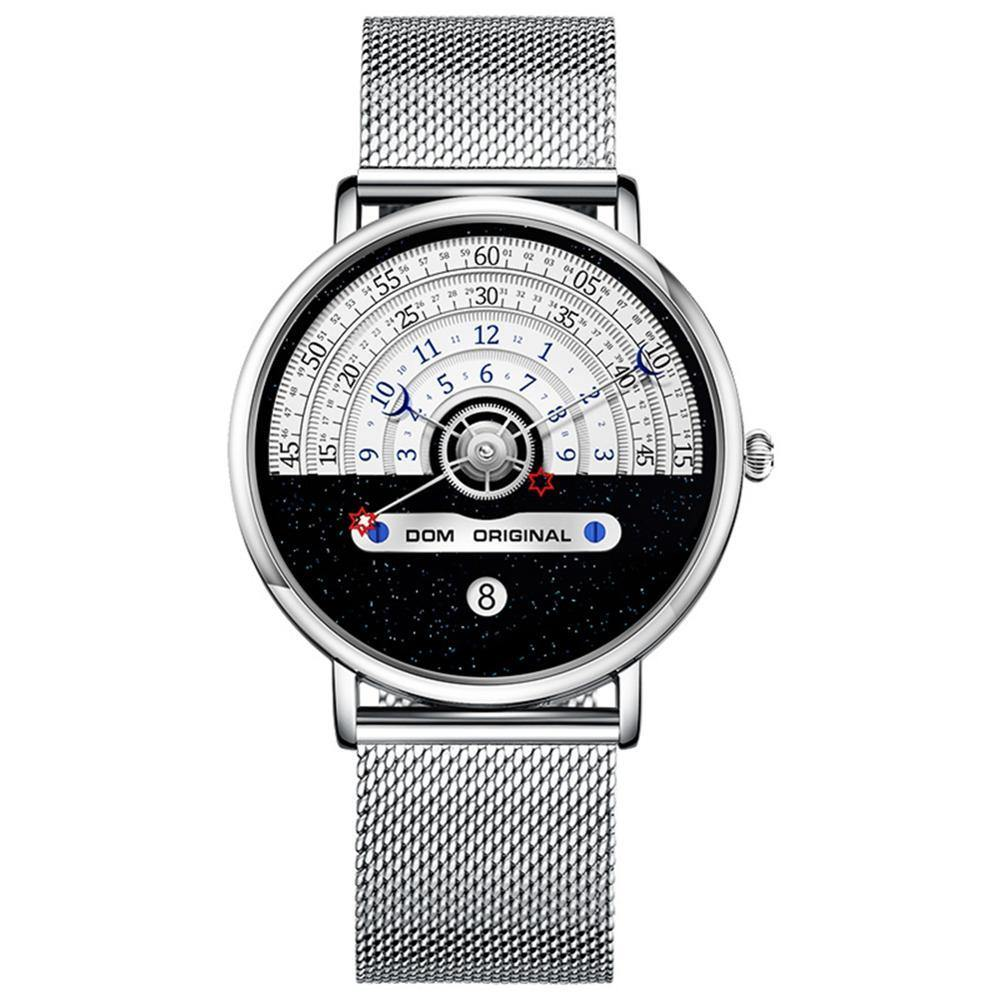 Creative Men's Watches - Grand Elysee Watches