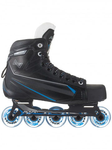 Alkali Revel 4 Roller Hockey Goalie Skates