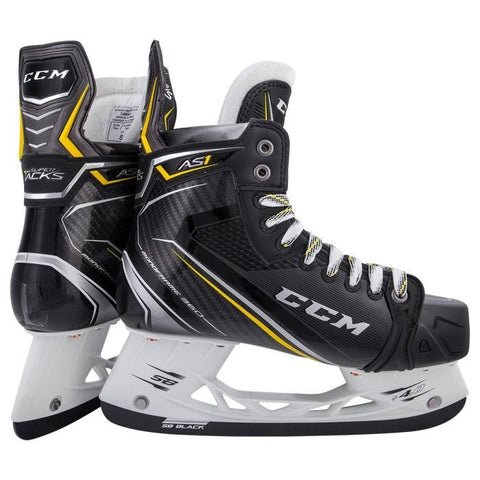 CCM Super Tacks AS1 Ice Hockey Skate