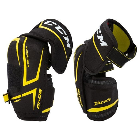 CCM 9040 Tacks Elbow Pads Junior