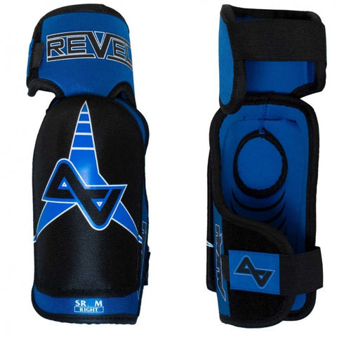 Alkali Revel Elbow Pads Senior