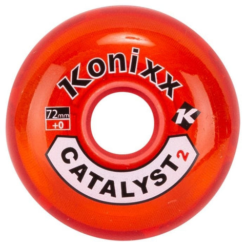 Konixx Catalyst2 Roller Hockey Wheel