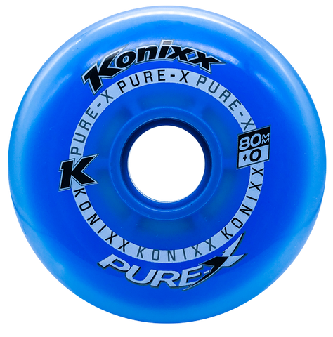 Konixx Pure-X +1 Roller Hockey Wheel