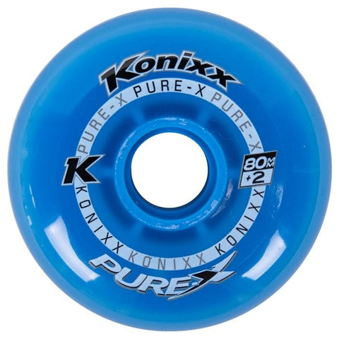 Konixx Pure-X +2 Roller Hockey Wheel