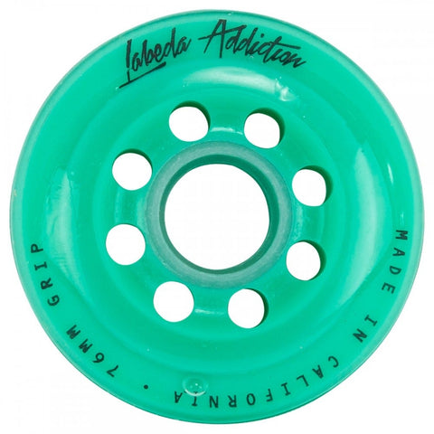 Labeda Addiction Signature Hockey Wheels Grip