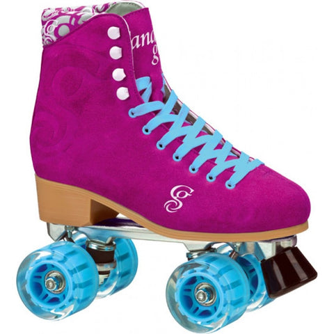 Roller Skates CANDI Berry