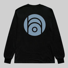 Load image into Gallery viewer, HEIST OR HIT - UNIFORM LONG SLEEVE (BLACK)